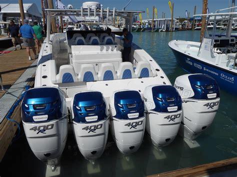 miami boat show rumors the talk of miami big motors oyster rumors confirmed