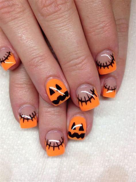 easy nail art halloween 65 halloween nail art ideas nenuno creative