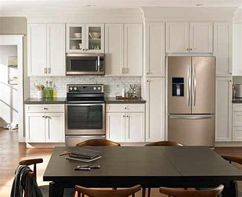 rose gold appliances whirlpool sunset bronze kitchen appliances would you