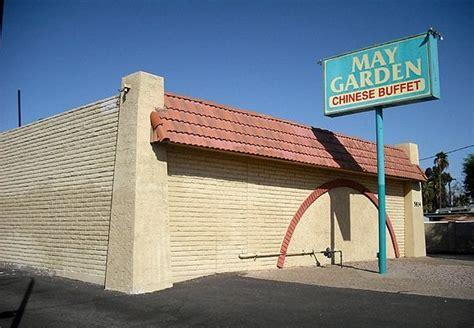 May Garden Restaurant Az by May Garden Restaurant Az Reviews