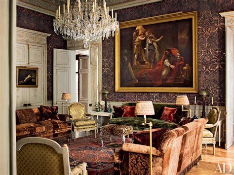 Famous Home Interior Designers | famous interior designers in milan studio peregalli