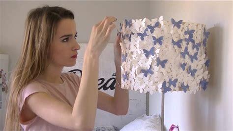 fotos de uñas decoradas con flores y mariposas diy decora tu habitaci 243 n con una l 225 mpara de mariposas