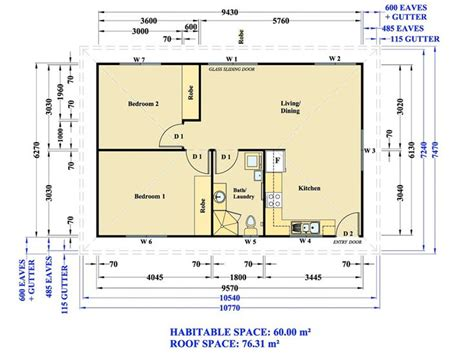 2 bedroom unit granny flat designs the executive 517 best images about tiny house blueprints on pinterest