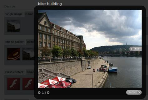 prettyphoto themes best jquery gallery plugins