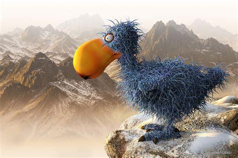 the dodo the foundry community forums dodo bird modeling