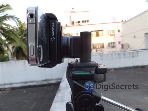 Capdase Smart Pocket Iphone 4 4s capdase smart tripod for iphone 4s review digisecrets