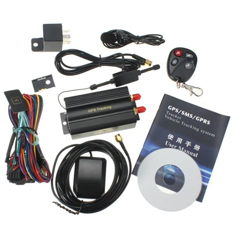 G05 Vehicle Gps Tracking Device Gsm Gprs Gps Tracker car gps tracker coban tk103b gsm gprs tracking system gps103b motorcycle alarm location tracker