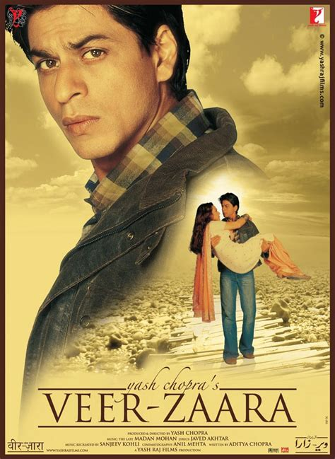 Film Veer Zaara | veer zaara 2004 shahrukh khan hindi movie posters