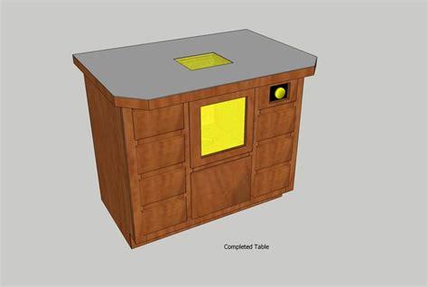 woodwork free router table plans pdf plans