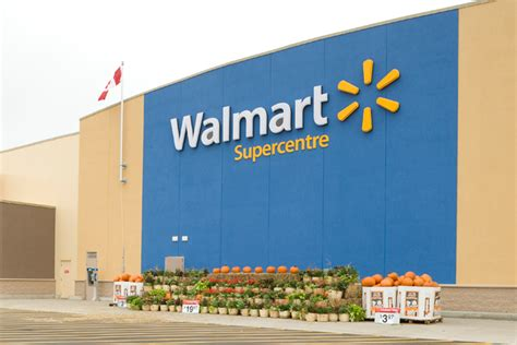 Canada S Abbottsfield Walmart Becomes Walmart Canada To Extend Visa Ban To More Stores