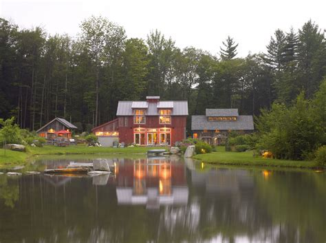 Living The Dream At Interlude Farm Londonderry Vermont New Houses For Sale Londonderry