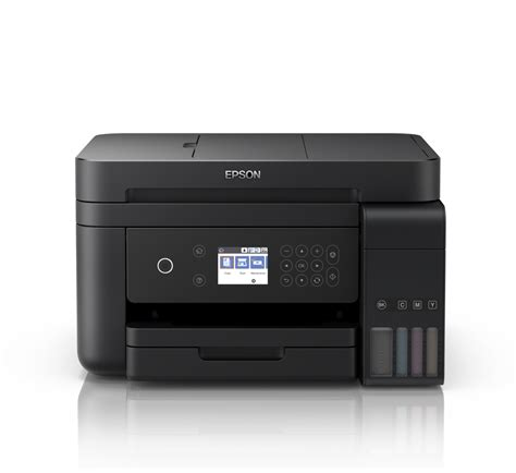 Printer Epson All In One Infus epson l6170 wi fi duplex all in one ink tank printer with
