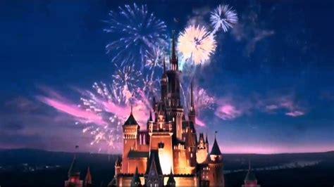 Manzamigos Disney Castle Intro Doovi Disney Intro