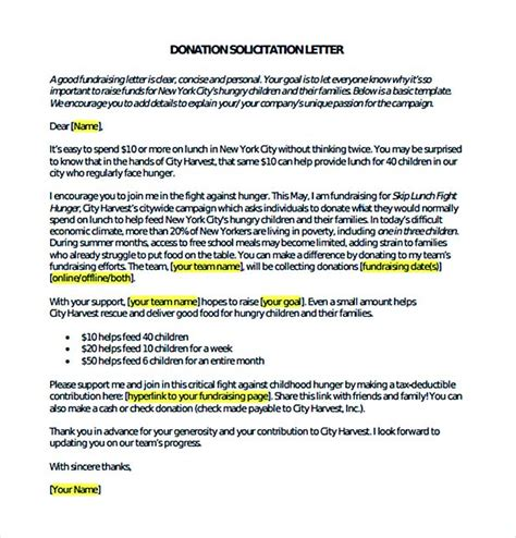 Social Donation Letter Winnipeg Solicitation Letter Ideas Personal Sponsorship Letter Sle Of Resume Social