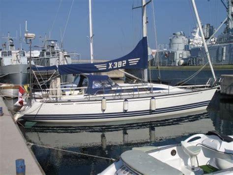 x sailboats x yachts of denmark sailboats