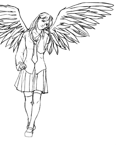 maximum ride manga coloring pages coloring pages