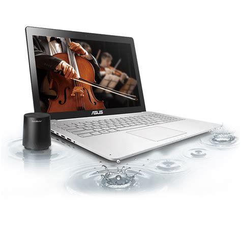 Laptop Asus N550jx n550jx laptops asus global