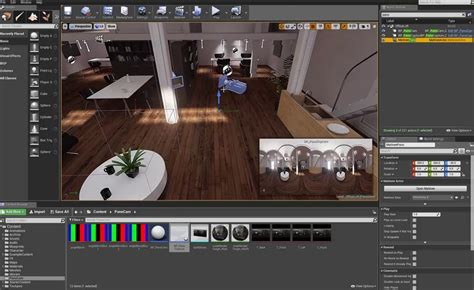 udk 4 tutorial stereo pano camera tutorial for unreal engine 4