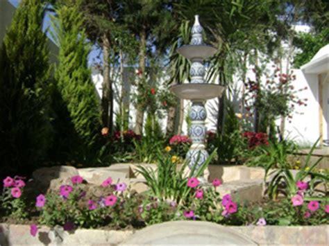 d 233 coration jardin tunisie