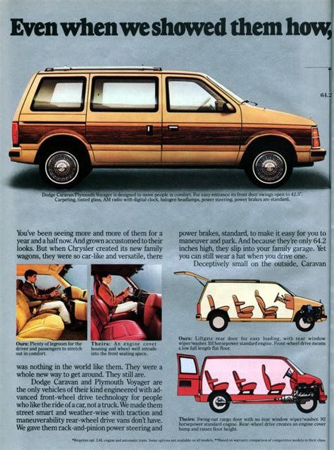 manual cars for sale 1985 dodge caravan on board diagnostic system 1985 dodge caravan information and photos momentcar