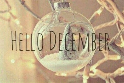 imagenes welcome december hello december pictures photos and images for facebook