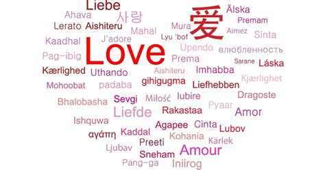 huge lovers quotes love   languages