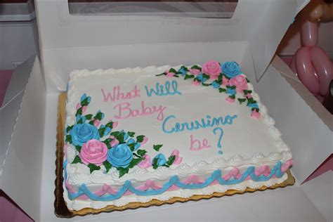 Publix Baby Shower Cake by Photo Baby Shower Cake Huntsville Image