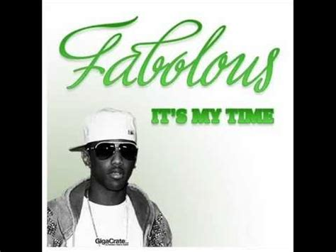 my time by fabolous fabolous its my time ft jeremih lyrics hq youtube