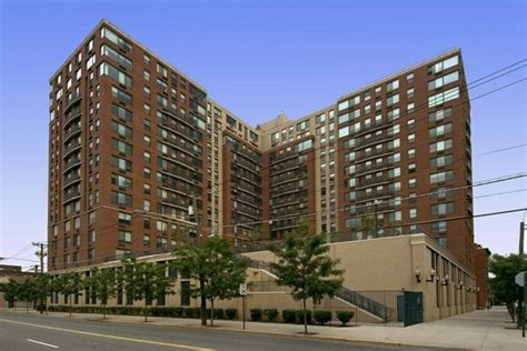 Archstone Apartments Hoboken New Jersey 77 Park Avenue Apartments Hoboken Nj Verenigde Staten