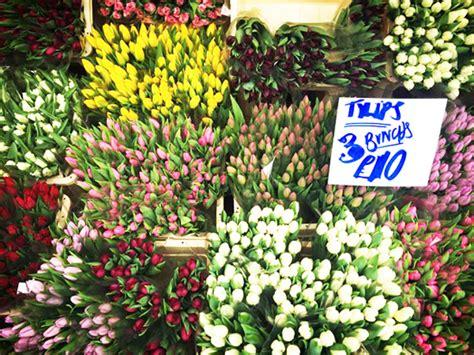 mercato dei fiori londra londra il mercato dei fiori di columbia road e il lusso