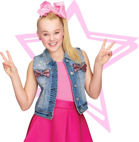 Jojo Siwa Fan Mail Official Site