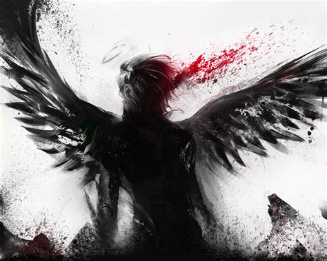 wallpaper hd black angel download wallpaper 1280x1024 bleeding of the black angel