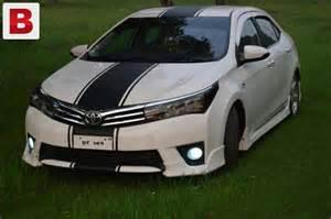 Toyota Corolla Kit Toyota Corolla 2014 Kit 18000rs Lahore