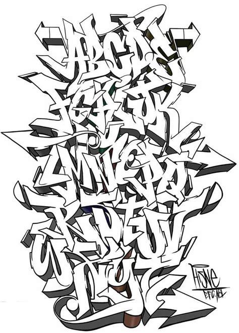 graffiti tattoo fonts alphabet graffiti art 311 best graffiti images on