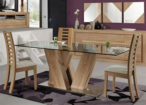 25 Best Ideas About Glass Dining Table On 20 Inspirations Smoked Glass Dining Tables And Chairs Dining Room Ideas