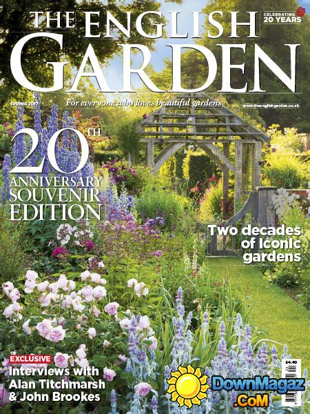 magazin garten the garden 2017 187 pdf magazines