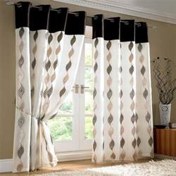 Curtain Valance Pattern Choosing Curtain Designs Think Of These 4 Aspects