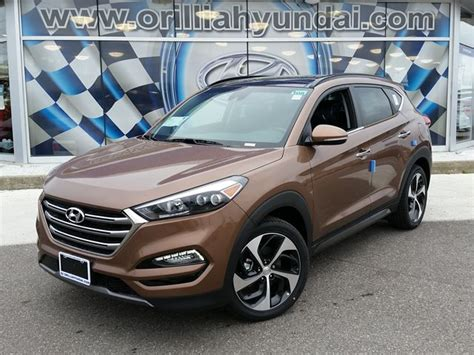 hyundai tucson 2016 brown hyundai tucson brown reviews prices ratings with