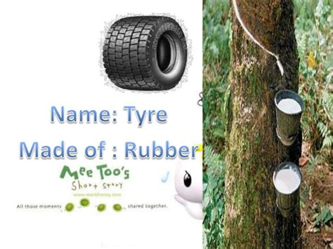 where can i get rubber sts made and manmade materials