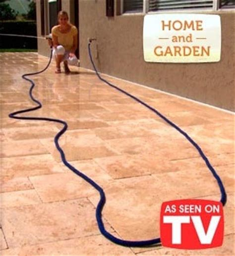 Garden Hose As Seen On Tv Patio Lawn Garden Fascinating Information About The