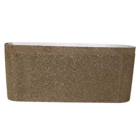 couch grind harden corrugated paper pet cat toy cat sofa claws