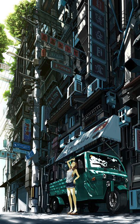 drawing artwork anime wallpapers hd desktop  mobile