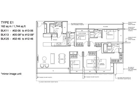 one shenton floor plan 100 one shenton floor plan v on shenton 83property