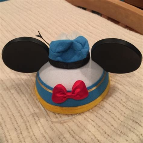 donald ear donald duck ear hat www pixshark images galleries with a bite