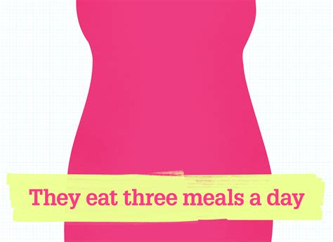 naturally thin a blueprint to stay thin and healthy always books how thin eat 9 ways to stay