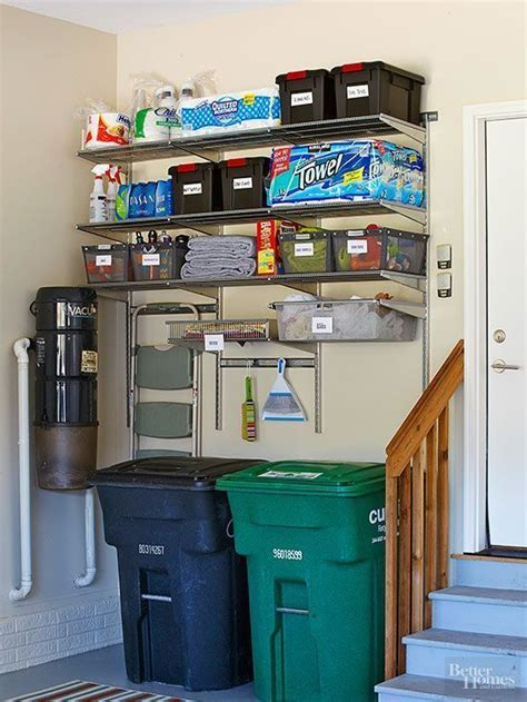 small garage organization 25 best ideas about small garage organization on