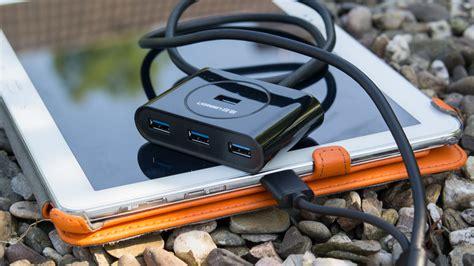 Ugreen 4 Port Usb 3 0 Hub ugreen 4 ports speed usb 3 0 hub adapter mit micro
