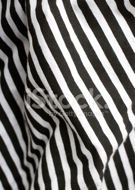 Black And White Striped Upholstery Fabric by Black And White Stripe Fabric Stock Photos Freeimages