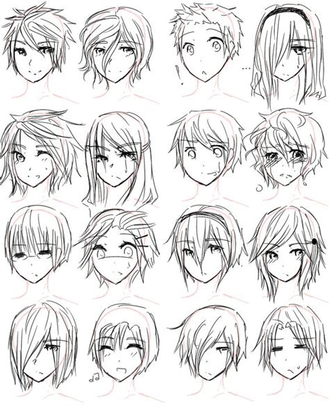 anime hairstyles for guys anime hairstyles related keywords anime hairstyles long
