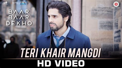 khair mangdi version lyrics ik teri khair mangdi song hd lyrics baar baar